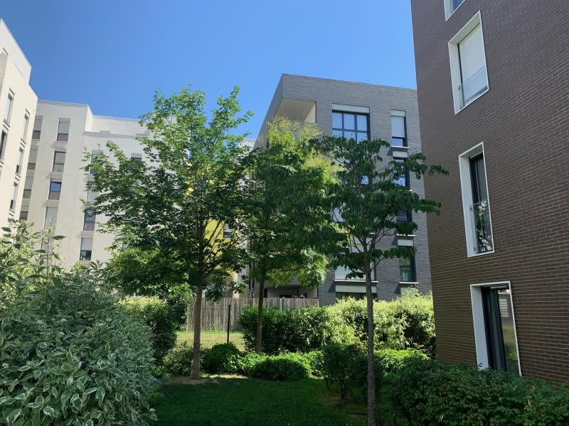 Sale apartment Gennevilliers 370000€ - Picture 3