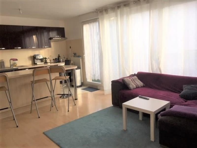 Vente appartement Gennevilliers 387000€ - Photo 2