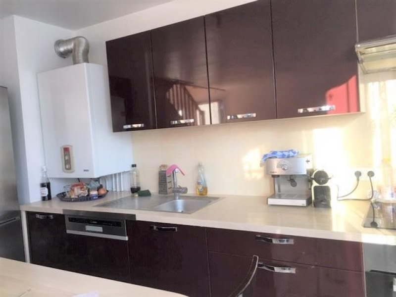 Vente appartement Gennevilliers 387000€ - Photo 4