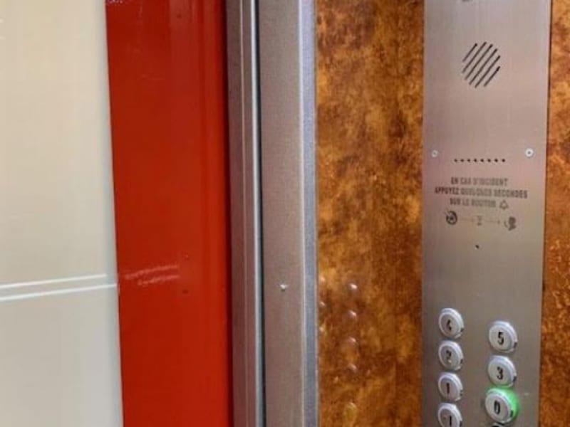 Vente appartement Gennevilliers 210000€ - Photo 5