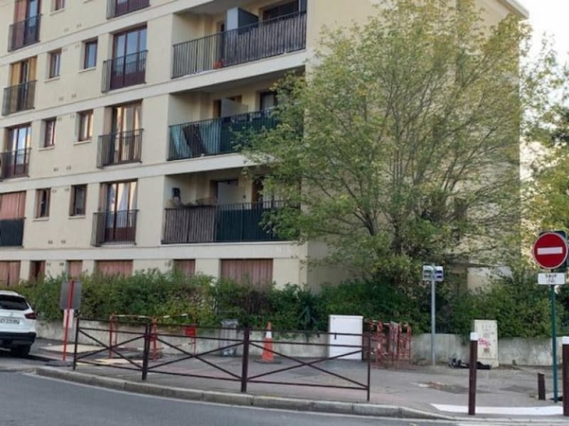 Vente appartement Gennevilliers 210 000€ - Photo 1