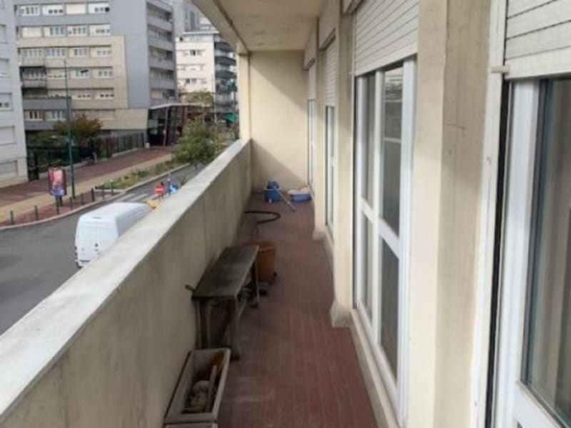 Sale apartment Gennevilliers 315 000€ - Picture 9