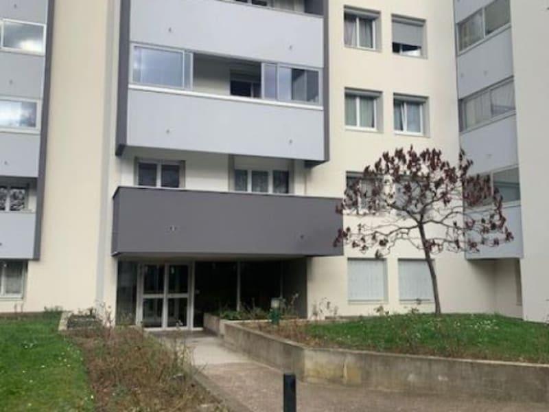 Vente appartement Gennevilliers 255000€ - Photo 1