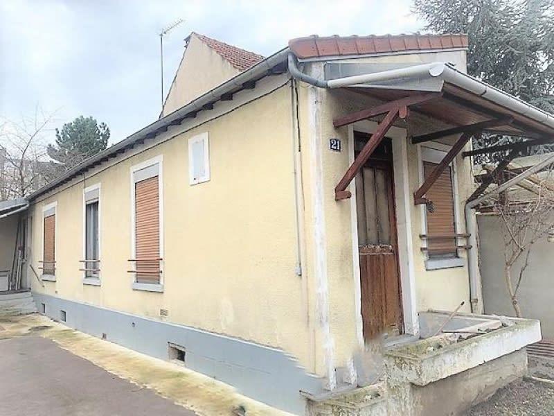 Sale house / villa Gennevilliers 280000€ - Picture 1