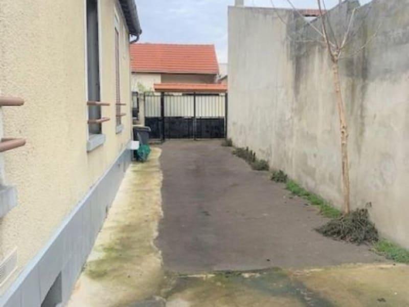 Vente maison / villa Gennevilliers 280000€ - Photo 7
