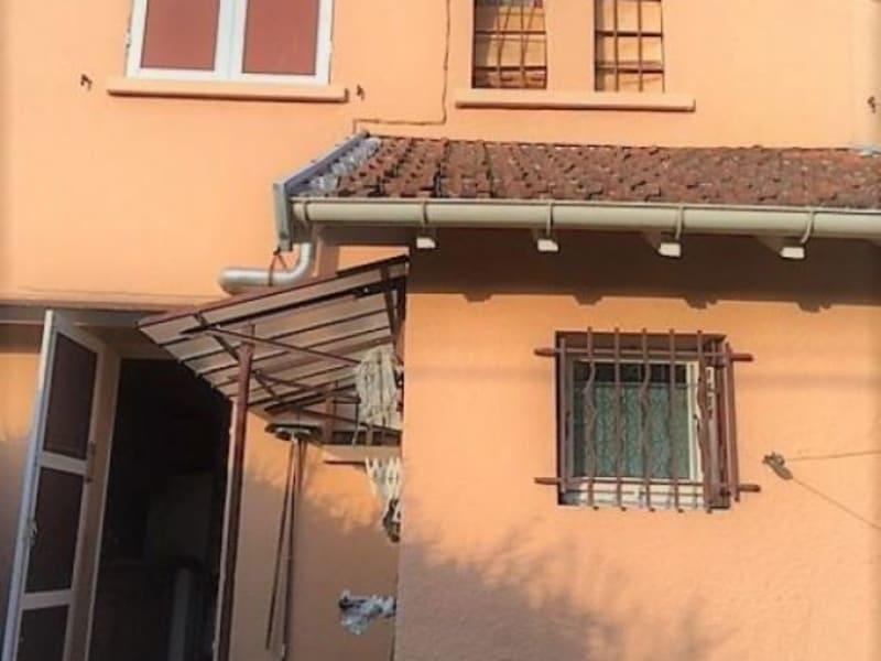 Sale house / villa Gennevilliers 360000€ - Picture 1