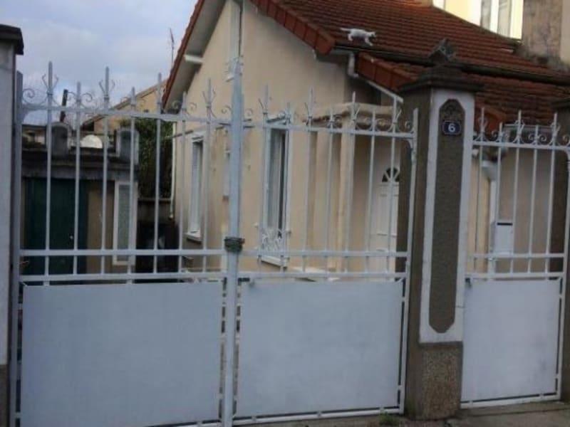 Sale house / villa Gennevilliers 332000€ - Picture 1