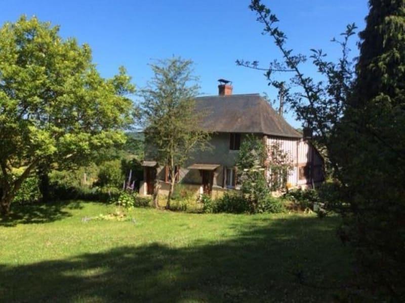Sale house / villa St hymer 164000€ - Picture 1