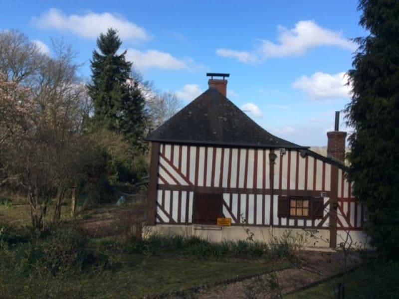 Sale house / villa St hymer 164000€ - Picture 2