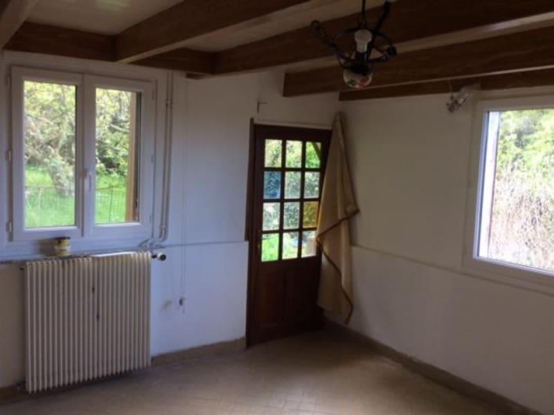 Sale house / villa St hymer 164000€ - Picture 7