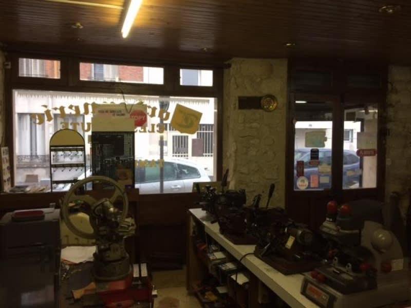 Vente fonds de commerce boutique Gennevilliers 48000€ - Photo 6
