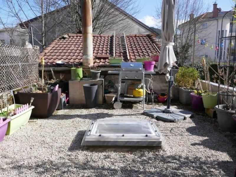 Sale house / villa Oyonnax 105000€ - Picture 8