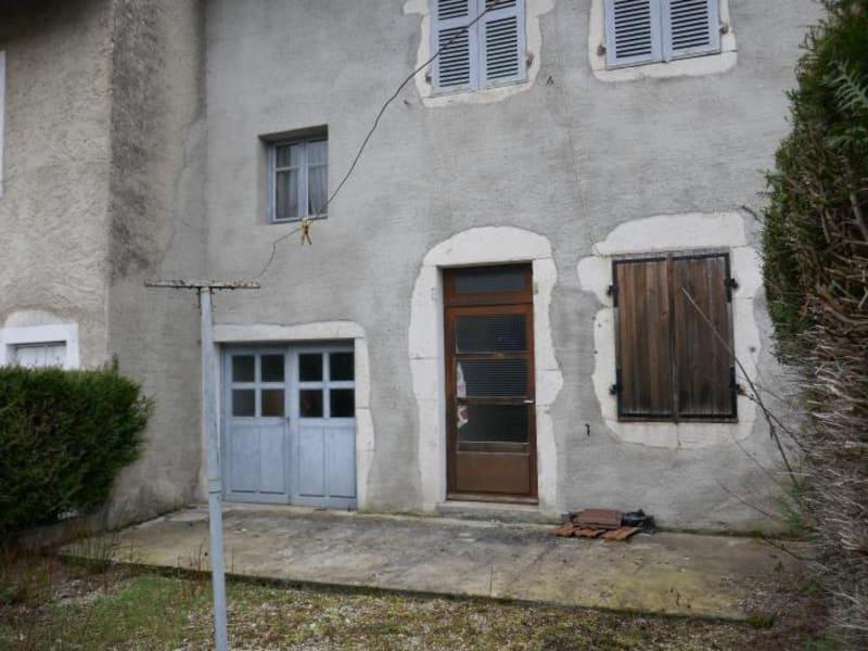 Sale house / villa Arbent 89000€ - Picture 8