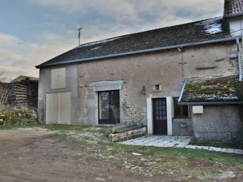 Vente maison / villa Velleclaire 80000€ - Photo 1