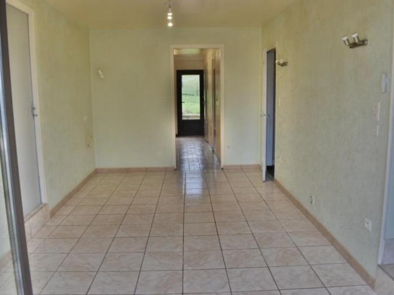 Vente maison / villa Velleclaire 80000€ - Photo 4