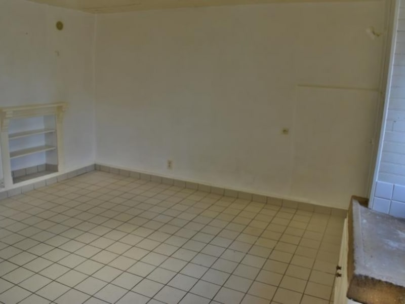 Vente maison / villa Velleclaire 80000€ - Photo 7