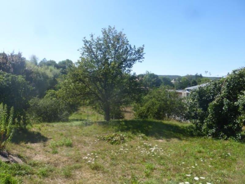 Vente terrain Nancray 119000€ - Photo 1