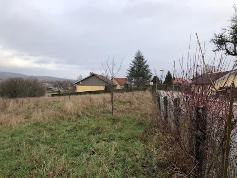 Vente terrain Foucherans 64500€ - Photo 2
