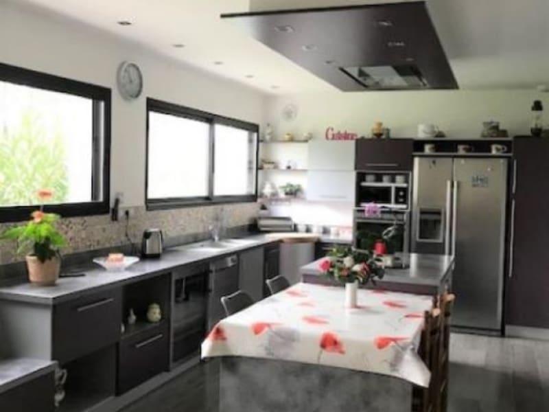 Sale house / villa St andre de cubzac 338000€ - Picture 5