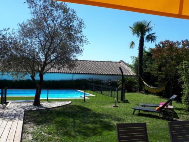 Sale house / villa St andre de cubzac 585000€ - Picture 1