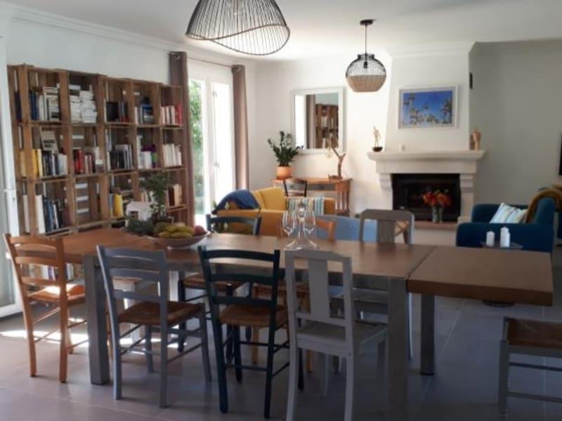 Sale house / villa St andre de cubzac 585000€ - Picture 2