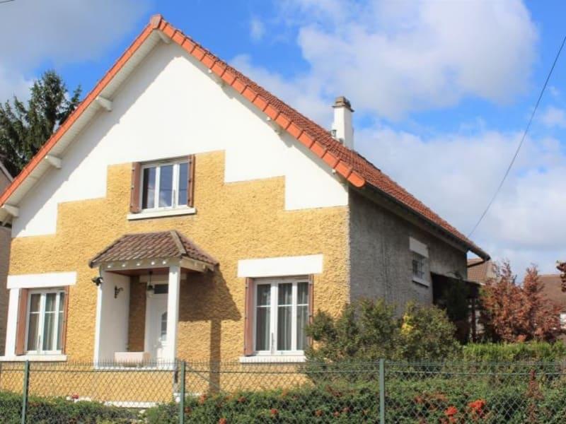 Vente maison / villa Conflans ste honorine 371700€ - Photo 1