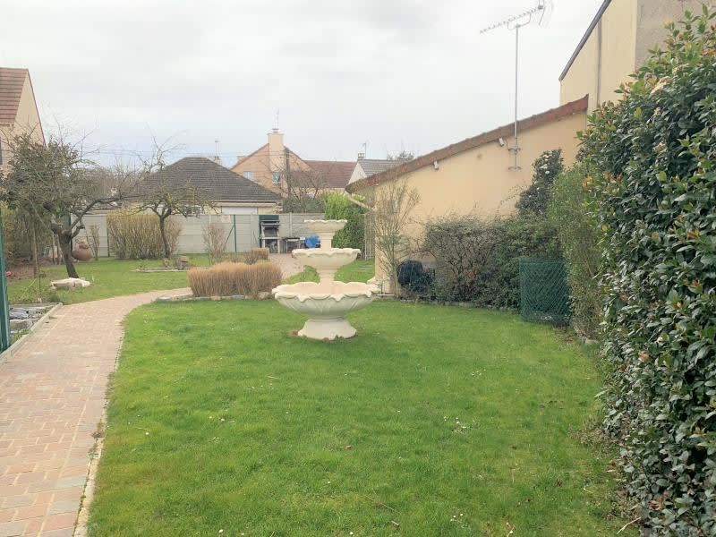 Vente maison / villa Eragny 386 650€ - Photo 7