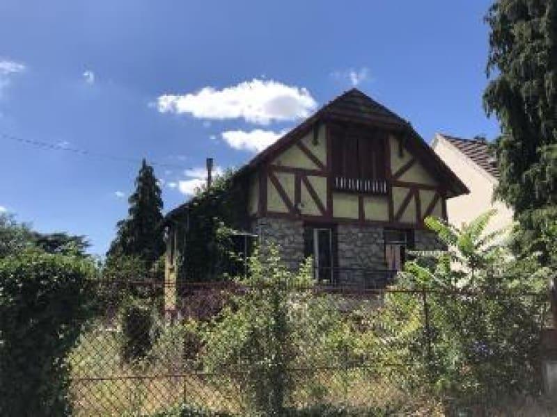 Vente maison / villa Conflans ste honorine 115000€ - Photo 1