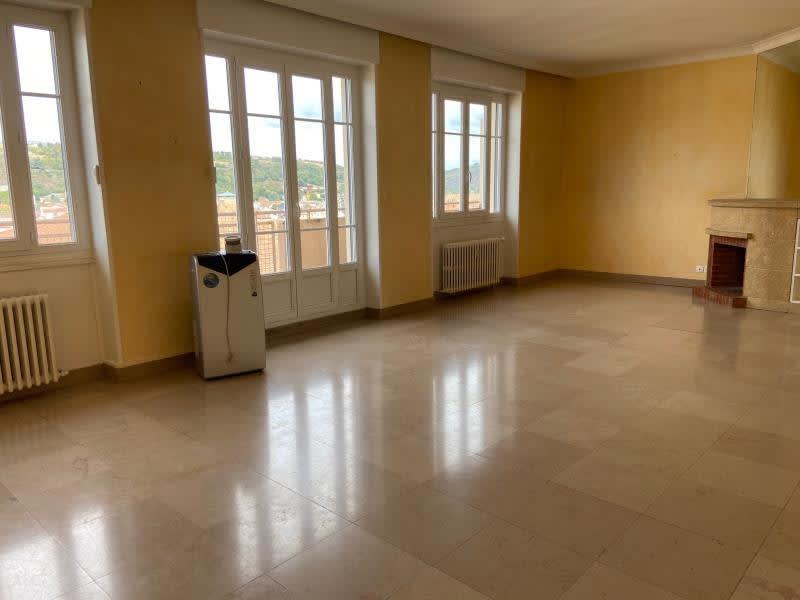 Rental apartment Vienne 1100€ CC - Picture 1