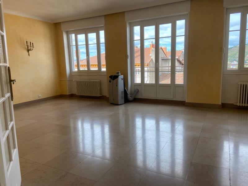 Rental apartment Vienne 1100€ CC - Picture 2