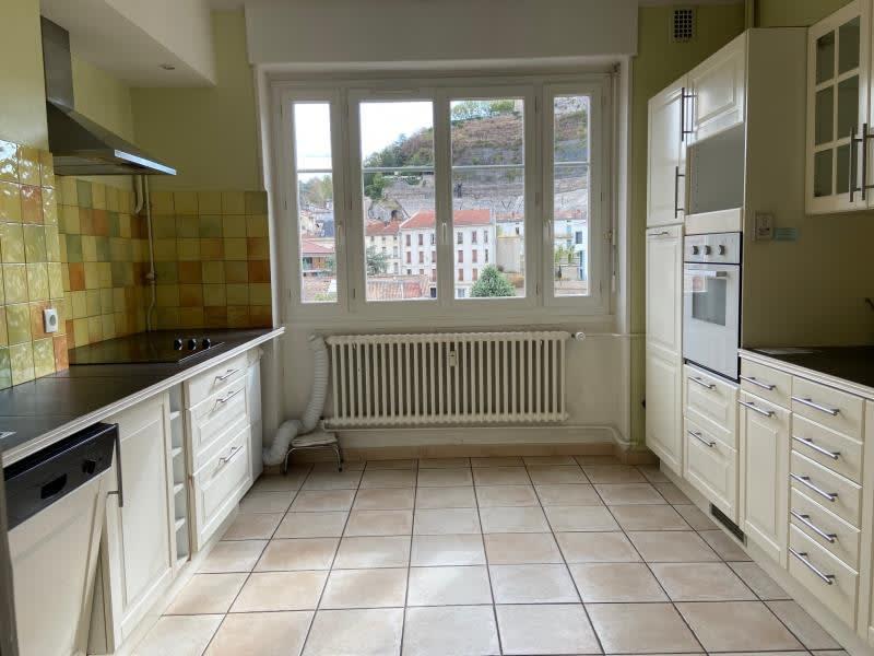 Rental apartment Vienne 1100€ CC - Picture 3