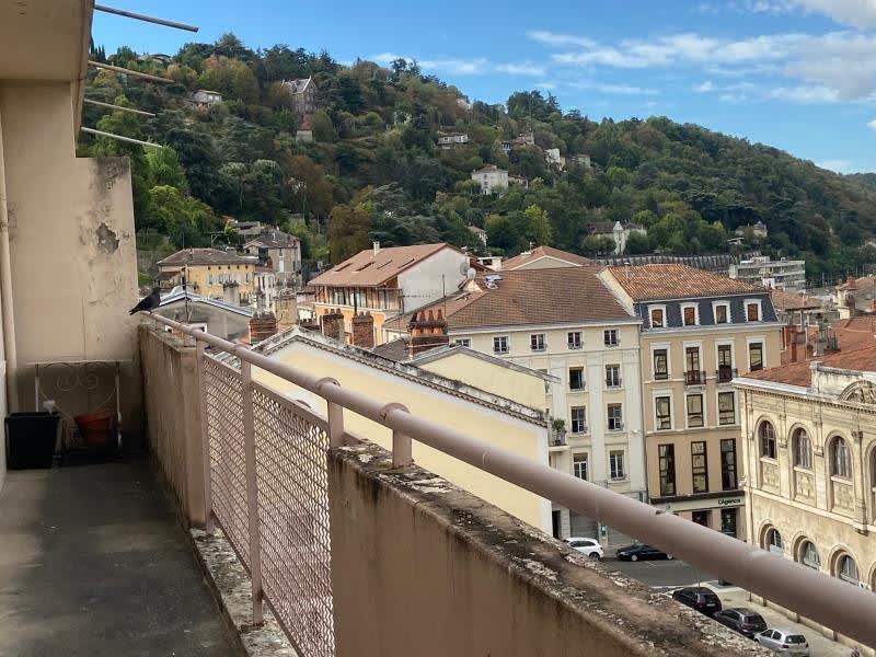 Rental apartment Vienne 1100€ CC - Picture 8