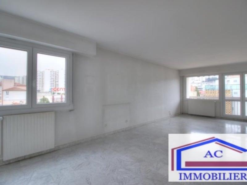 Vente appartement St etienne 75000€ - Photo 3