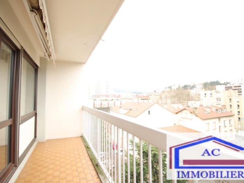 Vente appartement St etienne 75000€ - Photo 6