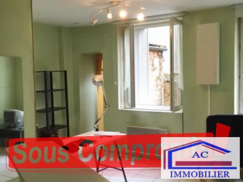 Vente appartement St etienne 58000€ - Photo 1