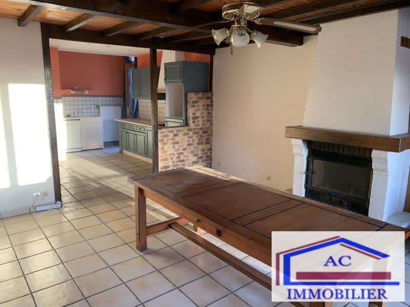 Vente maison / villa Unieux 117500€ - Photo 4