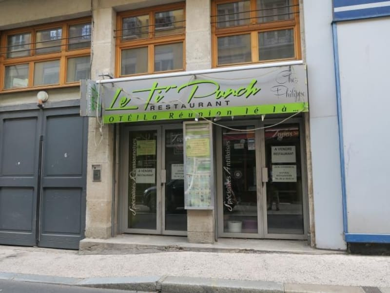 Vente local commercial St etienne 83000€ - Photo 1