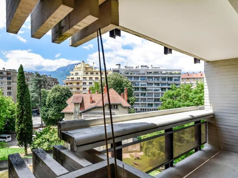 Location appartement Grenoble 564€ CC - Photo 1