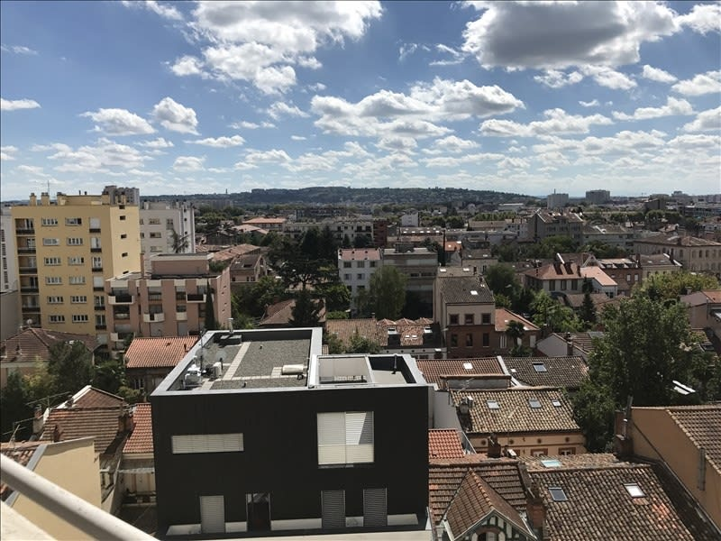 Rental apartment Toulouse 601€ CC - Picture 1