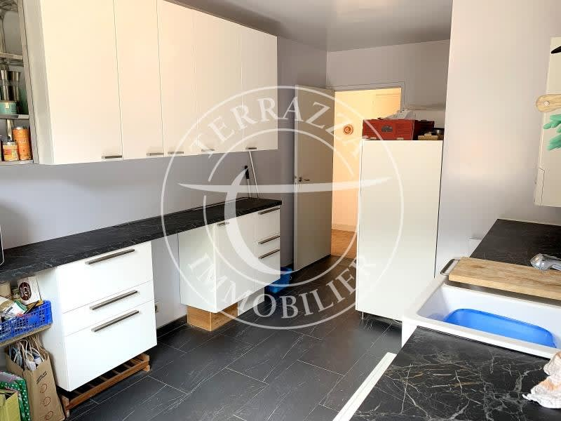 Sale apartment Le port marly 246 000€ - Picture 11