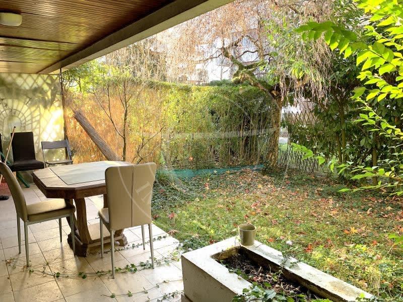 Sale apartment Vaucresson 235000€ - Picture 2