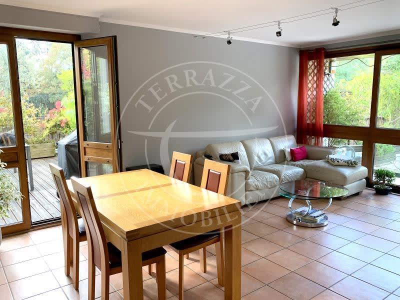 Vente appartement La celle st cloud 499000€ - Photo 6