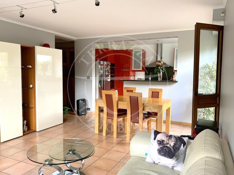 Vente appartement La celle st cloud 499000€ - Photo 8