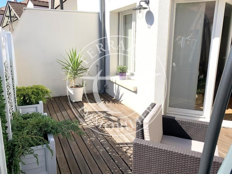 Sale apartment St nom la breteche 535 000€ - Picture 2