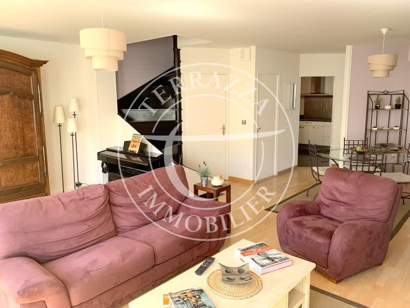 Sale apartment St nom la breteche 535 000€ - Picture 7