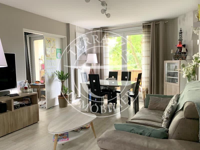 Sale apartment Le port marly 297000€ - Picture 2