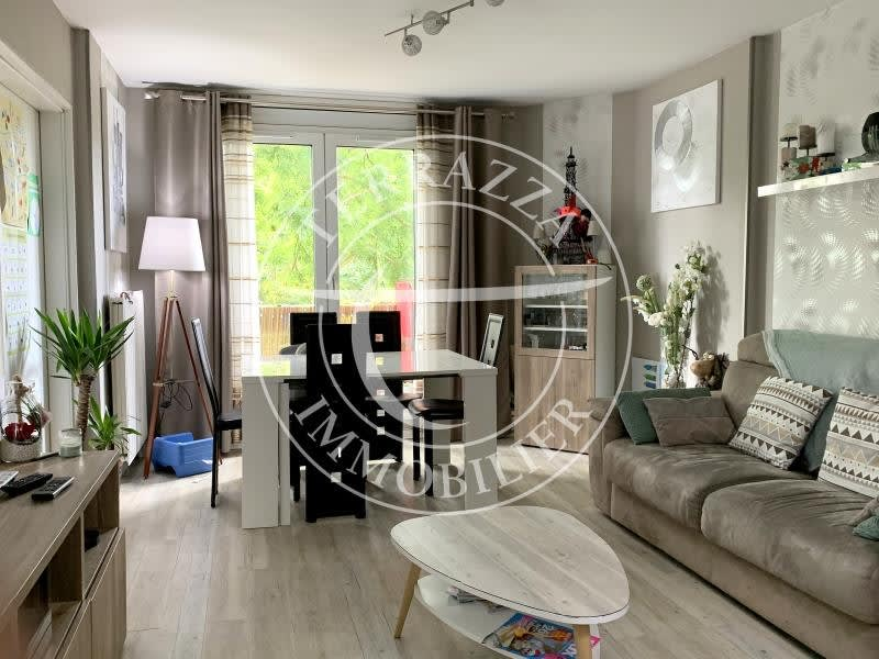 Sale apartment Le port marly 297000€ - Picture 3