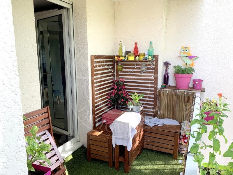 Sale apartment Le port marly 297000€ - Picture 6