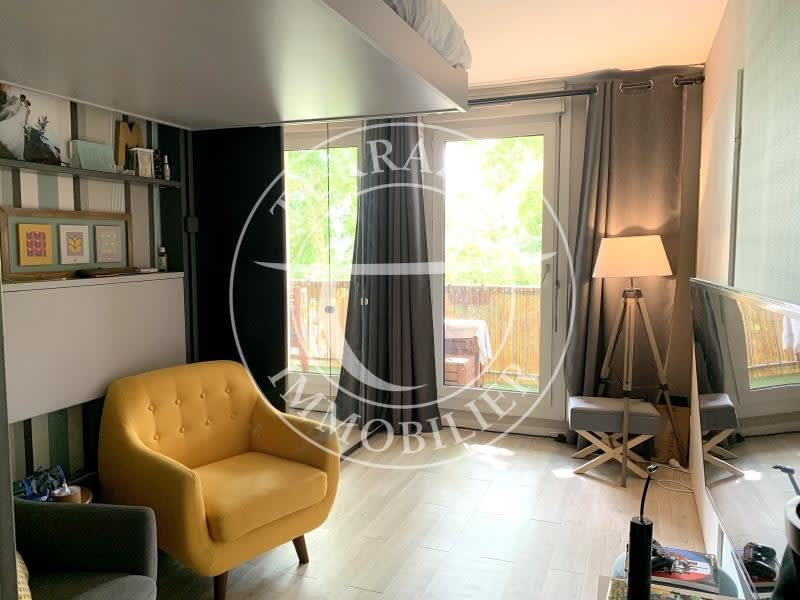 Sale apartment Le port marly 297000€ - Picture 11