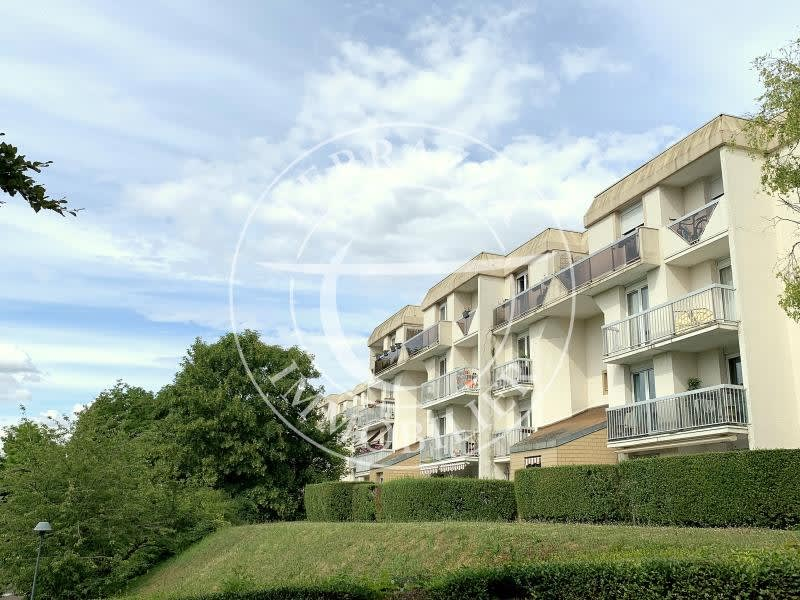 Sale apartment Le port marly 297000€ - Picture 14